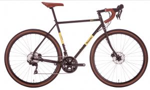 Malvern Star OPPY S2 (REYNOLDS) Heritage Bike -