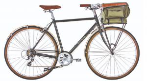 Malvern Star PORTER 1 Heritage Bike -