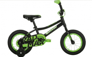 "Malvern Star RADMAX 12"" Kids Bike -"