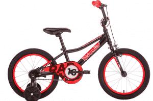 "Malvern Star RADMAX 16"" Kids Bike -"