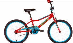 "Malvern Star RADMAX 20"" Kids Bike -"