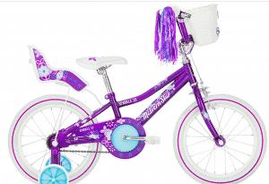 "Malvern Star SPARKLE 16"" Kids Bike -"