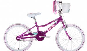 "Malvern Star SPARKLE 20"" Kids Bike -"