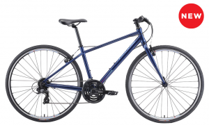 Malvern Star SPRINT 1 Women's Recreational Bike -