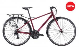 Malvern Star SPRINT 2 Women's Recreational Bike -