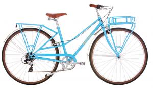 Malvern Star VOGUE S1 Women's Heritage Bike -