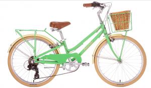 Malvern Star WISP JNR A20 Heritage Kids Bike -