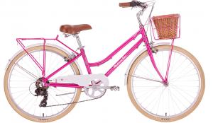 Malvern Star WISP JNR A24 Heritage Kids Bike -