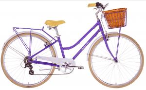 Malvern Star WISP LITE Women's Heritage Bike -