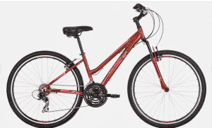 Raleigh ALLURE 27.1 Women's Mountain Bike -