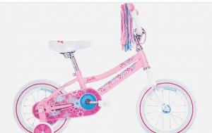 "Raleigh BELLA 12"" Kids Bike -"