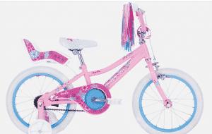 "Raleigh BELLA 16"" Kids Bike -"