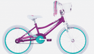 "Raleigh BELLA 20"" Kids Bike -"