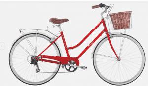 Raleigh COPENHAGEN 1 Urban Bike -