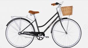 Raleigh COPENHAGEN 2 Urban Bike -