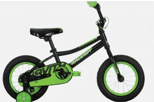"Raleigh GRAVITY 12"" Kids Bike -"