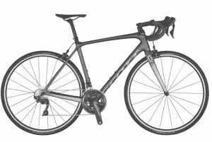 Scott ADDICT 10 Road Bike -