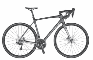 Scott ADDICT 10 DISC Road Bike -