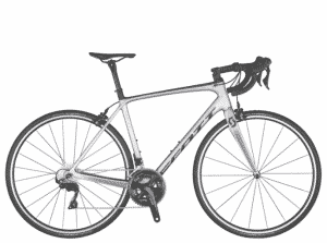 Scott ADDICT 20 Road Bike -
