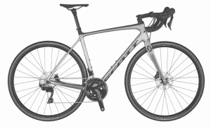 Scott ADDICT 20 DISC Road Bike -