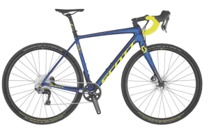 Scott ADDICT CX RC Road Bike -
