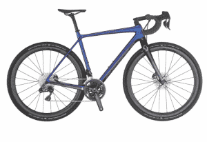 Scott ADDICT GRAVEL 10 Road Bike -