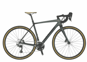 Scott ADDICT GRAVEL 30 Road Bike -
