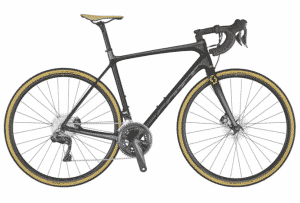Scott ADDICT SE DISC Road Bike -