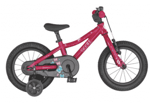 Scott CONTESSA 14 Kids Bike -