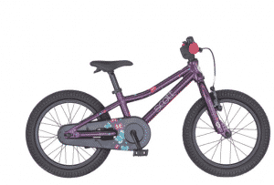Scott CONTESSA 16 Kids Bike -