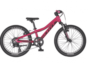 Scott CONTESSA 20 Kids Bike -