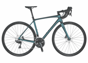 Scott CONTESSA ADDICT 25 DISC Women's Road Bike -
