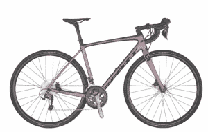 Scott CONTESSA ADDICT 35 DISC Women's Road Bike -