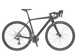 Scott CONTESSA ADDICT GRAVEL 15 Women's Road Bike -