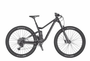 Scott CONTESSA GENIUS 920 Women's Mountain Bike -