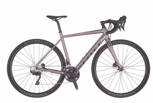 Scott CONTESSA SPEEDSTER GRAVEL 25 Women's Road Bike -