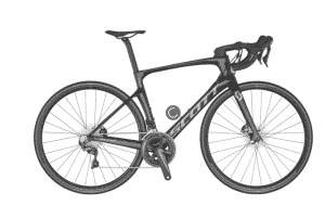 Scott FOIL 20 Road Bike -