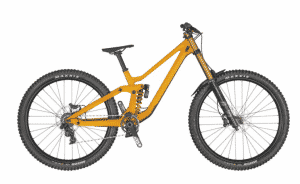 Scott GAMBLER 900 TUNED Mountain Bike -