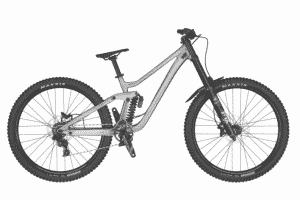 Scott GAMBLER 920 Mountain Bike -