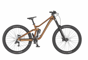 Scott GAMBLER 930 Mountain Bike -