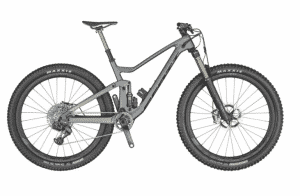 Scott GENIUS 900 ULTIMATE AXS Mountain Bike -