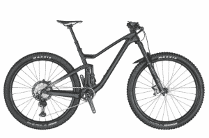 Scott GENIUS 910 Mountain Bike -