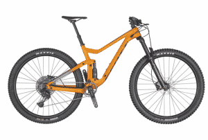 Scott GENIUS 960 Mountain Bike -