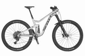 Scott RANSOM 920 Mountain Bike -