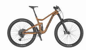 Scott Ransom 930 Mountain Bike -