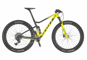 Scott SPARK RC 900 WORLD CUP AXS Mountain Bike -