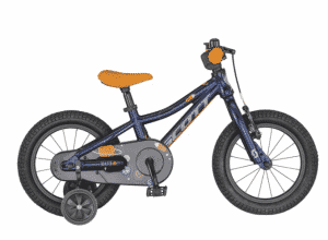 Scott ROXTER 14 Kids Bike -