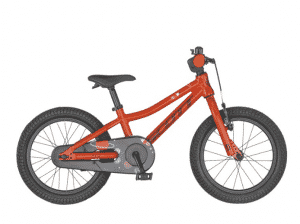 Scott ROXTER 16 Kids Bike -