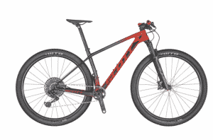 Scott SCALE RC 900 Mountain Bike -