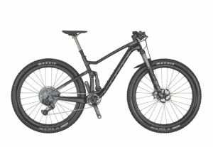 Scott SPARK 900 ULTIMATE AXS Mountain Bike -